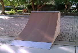 the ramp came out looking professional see pic and