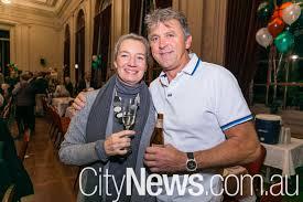 Jen and Bernie Schmidt   Canberra CityNews