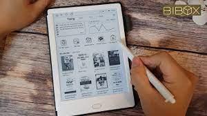 Máy đọc sách Likebook tùy chỉnh các ứng dụng hay sử dụng - YouTube