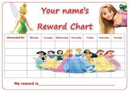 Disney Princess Age Chart Potty Training Chart Disney Princess Potty Training Tips
