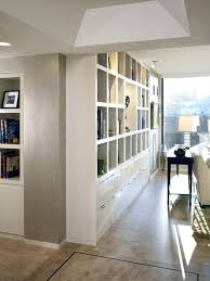 large wall shelf shelving units elegant exquisite design hall intended for with hooks