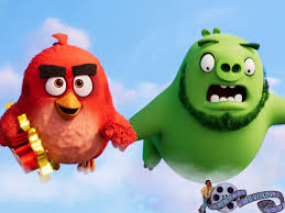 The Angry Birds Movie 2' Review: a marginal improvement that slingshots  past its predecessor - Rendy Reviews