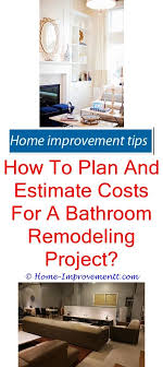 How To Plan And Estimate Costs For A Bathroom Remodeling Project Awesome Kitchen Remodeling Cost Estimator Exterior