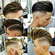 25 Barbershop Haircuts Mens Hairstyles Haircuts 2019