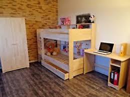 Bett für kleinkinder (mit gitter) oder kinder (ohne gitter) könnte bei der. Kinder Etagenbetten Gunstig Kaufen Ebay