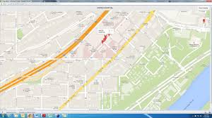 Can I Change The Google Map Marker Color In The Apex Code
