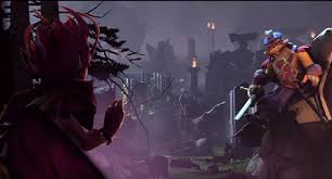dota 2 news dueling fates clip reveals 2 new heroes gosugamers