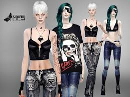 mfs rebels collection