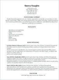 Secretary Resume Examples Secretary Resume Templates Resume Examples ...