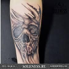 тату салоны в челябинске цены татуировок тату салон Soleness