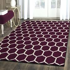 5x8 wool area rugs superior honeycomb area rug furniture warehouse melbourne fl
