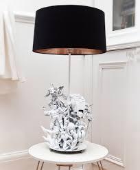 Evil Robot Designs Alien Lamp Action Figures Immortalized In Artsy Lamps Cnet