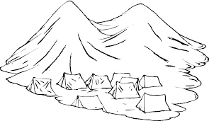 coloring pages mountain lion coloring page sheet pages mountains