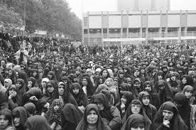 Image result for hundreds of Iranian students storm the U.S. Embassy in Tehran