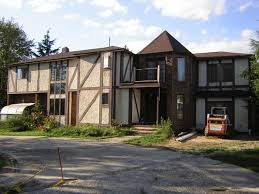 exterior house painting new jersey. before: exterior in need of fresh paint house painting new jersey o