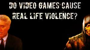 essays on video game violence effects of video games articles for  do video games cause real life violence do video games cause real life violence