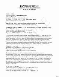 Resume Sample For Enrolled Nurse New Photos Registered Practical