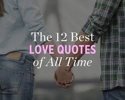 Best Love Quotes Of All Time Stunning Love Quotes