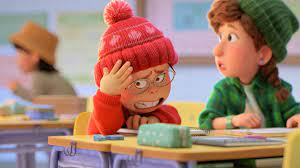 This trailer for Pixar's Turning Red is ...