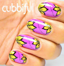 80 Rare and Unique Summer Nail Art Which You Wouldn't Have Seen ...