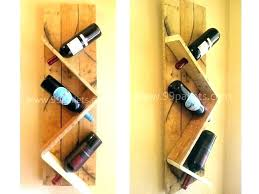 target wine racks wall rack hanging glass unique mounted unusual t