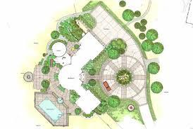 backyard design plans. Plain Backyard Backyard Design Plans Incredible 12 Drawings In Y