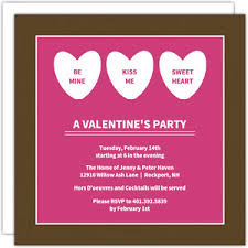 valentines party invitations valentines day party invitations nice valentines day party