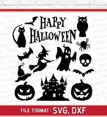 100+ free halloween icons (png + svg). Halloween Svg Files Happy Halloween Svg Cut Files Halloween Etsy