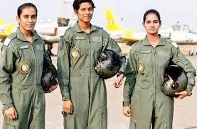 Iaf Women Pilot Air Force Flight Officer Posts For Girls