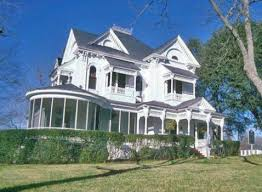 VICTORIAN STYLE HOUSES   QUEEN ANNE   House Plans by Garrell    Victorian Style Houses