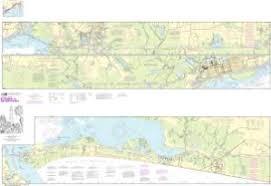Nautical Charts Online Noaa Nautical Chart 11331