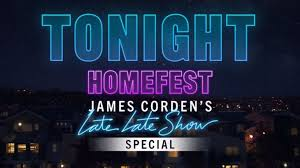 This just further ingrains my distaste for james corden. Watch Will Ferrell Sings Snoop In Clip From James Corden Homefest Special Deadline