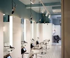Hair Design Concepts Gallery Of The Klinik Hair Salon Block Architecture 10
