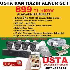 Antalya içinde, ikinci el satılık KAMPANYA DEVAM USTA GÜVEN