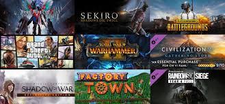 Steam Charts Devil May Cry 5 Vor Sekiro Shadows Die Twice