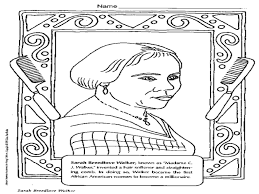 Small Picture Download Coloring Pages Rosa Parks Coloring Page Rosa Parks