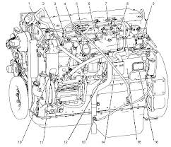 cat 3126 engine parts diagram i have a 2003 newmar dutchstar dp a cat 3126 while returning graphic 3406 cat engine wiring diagram