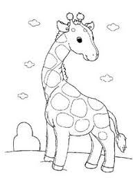 Small Picture baby animals co nice free printable animal coloring pages click