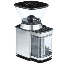 The world's best cup of coffee just got a whole lot easier to make from home. Cuisinart Supreme Grind 8 Oz Stainless Steel Burr Coffee Grinder With Adjustable Settings Dbm 8 The Home Depot