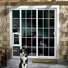 french doors with dog door decorating sliding glass doggy door wen in x sliding glass doggy