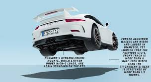 dissected 2014 porsche 911 gt3 feature car and driver dissected 2014 porsche 911 gt3