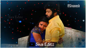 Aadhi Parvathi Love felling whatsapp status Ennai kollathey Song |