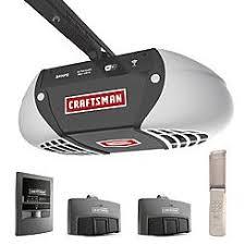 craftsman garage door opener troubleshootingGarage Door Opener Troubleshooting
