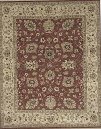 hand knotted rugs for