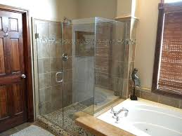 adding value to your home with a custom shower door or patio door replacement