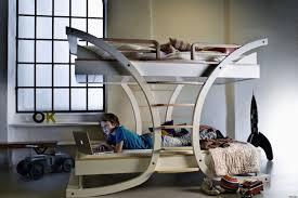 Fascinating Unique Bunk Beds For Boys Pictures Ideas