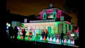 Belardo Lights Tierrasanta Belardo Lights Christmas Lights 2015