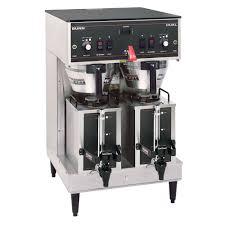 Industrial Coffee Makers Bunn Industrial Coffee Maker Nahemahbandcom