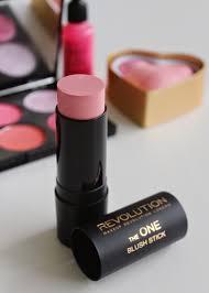 makeup revolution blush options review
