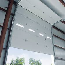 solid steel construction is the basis for all of amarr s steel back sandwich construction doors with two tough steel skins surrounding either cfc free